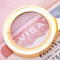 Какая сумма среднего консульского сбора? В какой валюте ее платить?