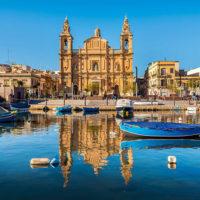 Як отримати візу Мальти для громадянина України?