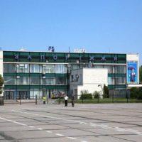 Запорізький аеропорт планує ремонт злітно-посадкової смуги