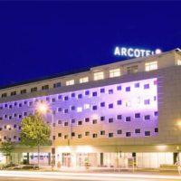 Гарячий тур в готель Arcotel Kaiserwasser 4*, Відень, Австрія