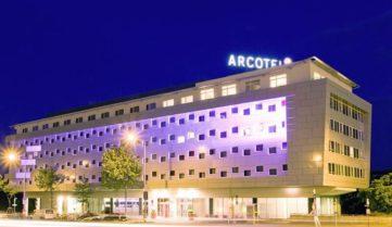 Горящий тур в отель Arcotel Kaiserwasser 4, Вена