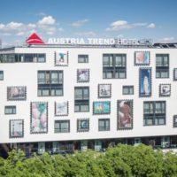 Гарячий тур в Austria Trend Hotel Bratislava 4*, Братислава, Словаччина