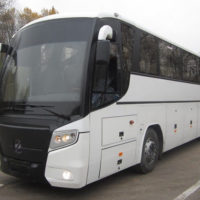 Возобновлен автобусный рейс 139/140 Сумы — Днепр