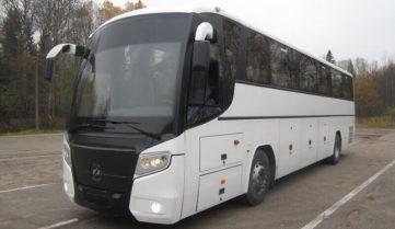 Возобновлен автобусный рейс 139/140 Сумы – Днепр