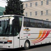Автобусы Харьков – Липецк – Харьков будут ездить через день!
