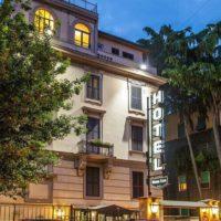 Гарячий тур в Buenos Aires Hotel 3*, Рим, Італія