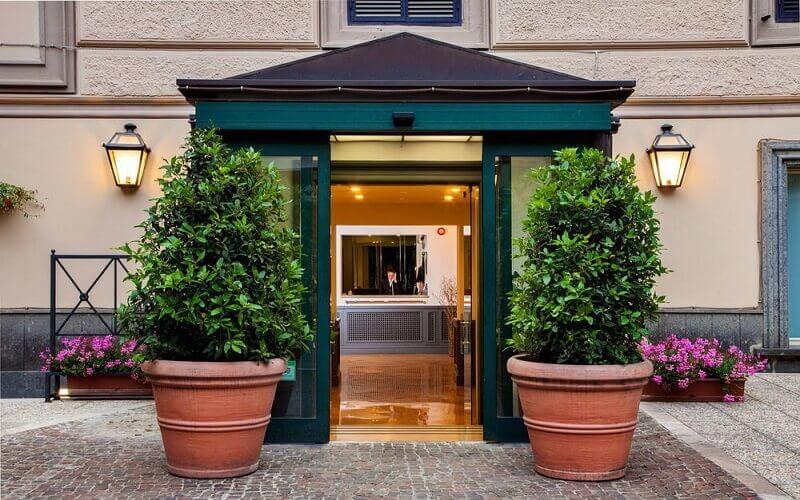 Горящий тур в Buenos Aires Hotel 3*, Италия