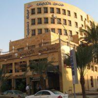 Гарячий тур в Captain's Hotel 3*, Акаба, Йорданія