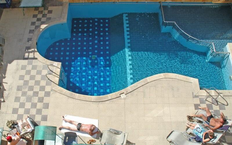 Горящий тур в Captain's Hotel 3*, Иордания
