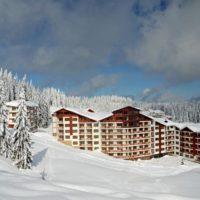 Гарячий тур в готель Forest Nook Aparthotel & Spa 4*, Пампорово, Болгарія