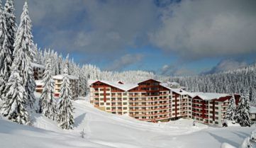 Forest Nook Aparthotel & Spa 4*, Болгария