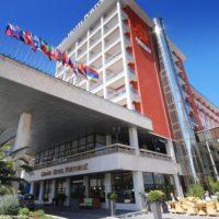 Гарячий тур в Grand Hotel Portoroz 5*, Порторож, Словенія