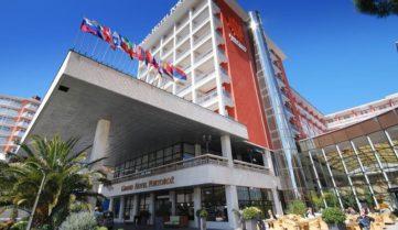 Горящий тур в Grand Hotel Portoroz 5*, Словения, Порторож