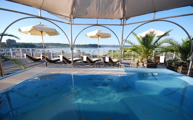 Grand Hotel Portoroz 5*, Словенія, Порторож