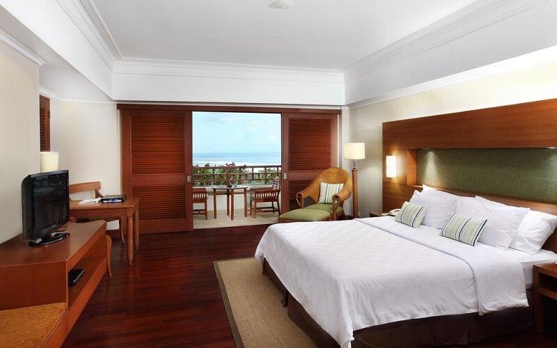 Номер в отеле Hilton Bali Resort 5*, Индонезия