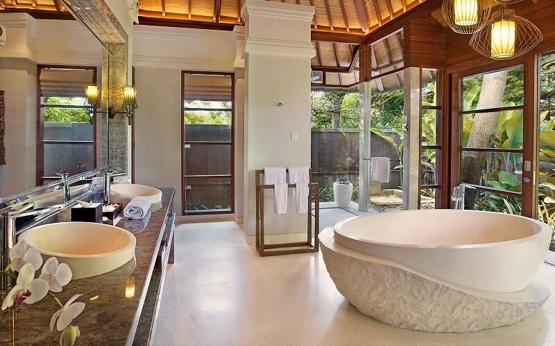 СПА на Бали в отеле Hilton Bali Resort 5*