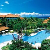 Гарячий тур в готель Hilton Bali Resort 5*, Нуса Дуа (о. Балі), Індонезія