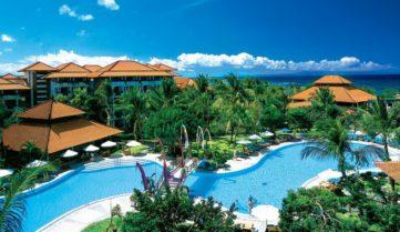 Горящий тур в отель Hilton Bali Resort 5*, Индонезия