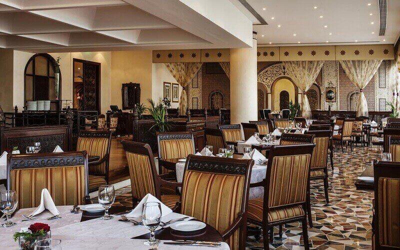 Тур в отель Hilton Sharjah 5*, ОАЭ