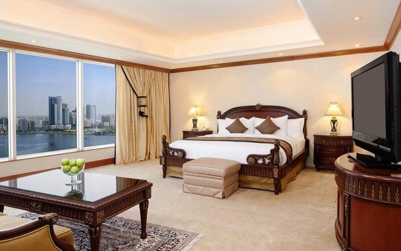 Тур в ОАЭ в отель Hilton Sharjah 5*, Шарджа,