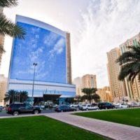 Гарячий тур в готель Hilton Sharjah 5*, Шарджа, ОАЕ