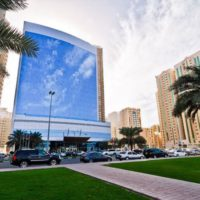 Горящий тур в отель Hilton Sharjah 5*, Шарджа, ОАЭ