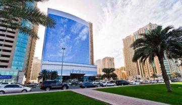 Hilton Sharjah 5*, Шарджа, ОАЭ