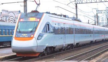 Зимовий варіант розкладу криворізького потягу діє… до наступної зими!