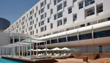 Тур в Израиль в отель Isrotel Ganim Dead Sea 4