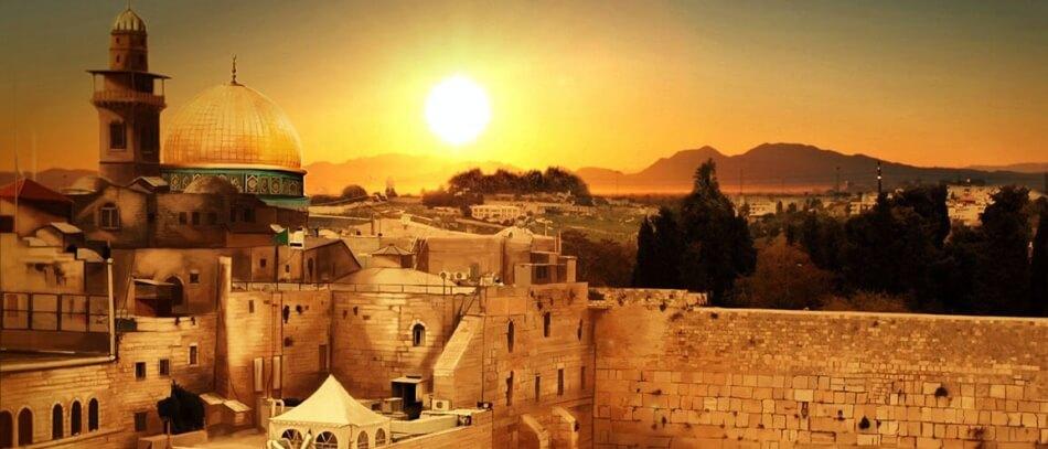 Израиль — страна религиозных людей и высокоразвитых технологий