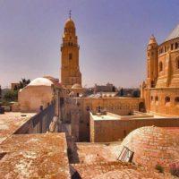 Израиль – страна религиозных людей и высокоразвитых технологий