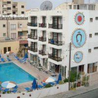 Горящий тур в Larco Hotel 2*, Ларнака, Кипр