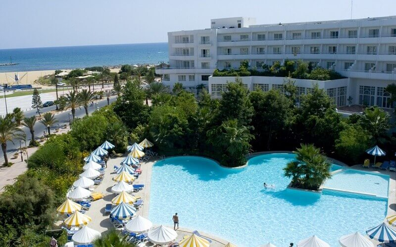 Тур в Le Zenith Hotel 3*, Туніс