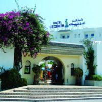 Горящий тур в Le Zenith Hotel 3*, Хаммамет, Тунис