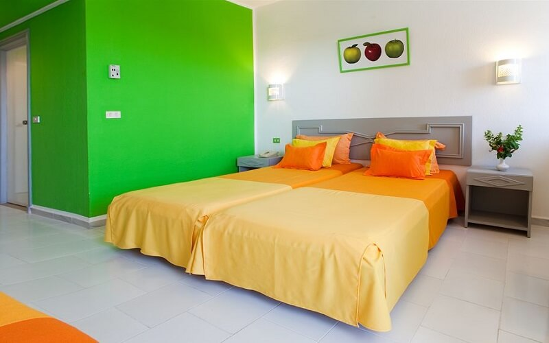 Тур в Туніс Le Zenith Hotel 3*