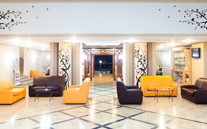 Le Zenith Hotel 3*, Туніс