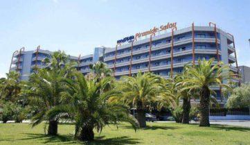 Горящий тур в отель Medplaya Piramide Salou 4*, Испания