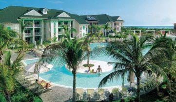 Горящий тур в отель Melia Peninsula Varadero 5*, Куба