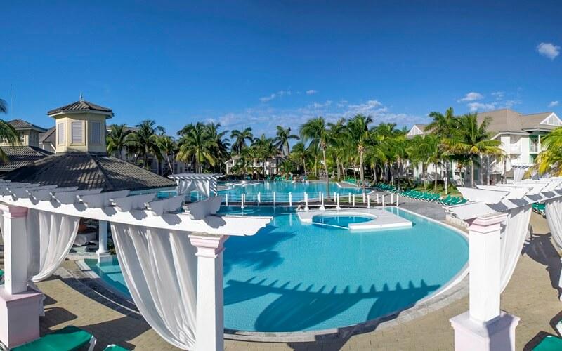 Тур в отель Melia Peninsula Varadero 5*, Варадеро