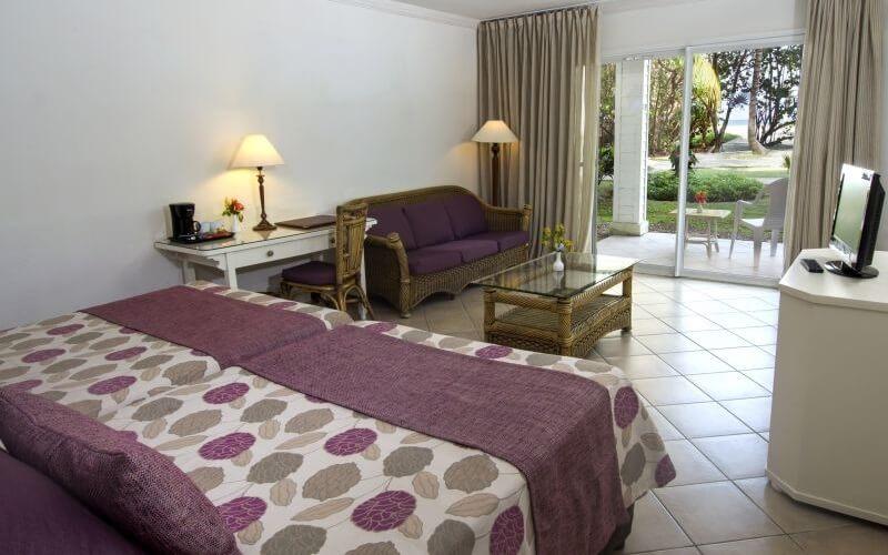 Номер в Горящий тур в отеле Melia Peninsula Varadero 5*, Варадеро, Куба