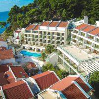 Гарячий тур в готель Monte Casa Spa & Wellness 4*, Петровац, Чорногорія