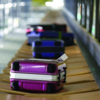 Дубайский аэропорт ужесточил правила упаковки багажа