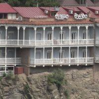Горящий тур в отель Old Metekhi Hotel 3*, Тбилиси, Грузия