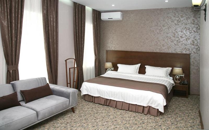 Номер в отеле Old Metekhi Hotel 3*, Тбилиси,