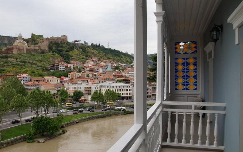 Горящий тур в отель Old Metekhi Hotel 3*, Тбилиси,