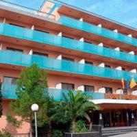 Горящий тур в отель Molinos Park 3*, Коста Дорада, Испания