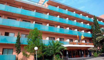 Отель Molinos Park 3*, Коста Дорада, Испания