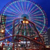 11 найбільших парків атракціонів у світі: розваги з присмаком ризику