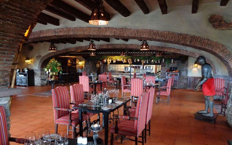 тур в отель Pestana Carlton Madeira 5*