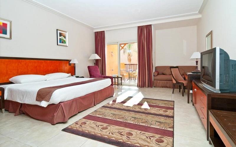 Тур в египет в отель Rehana Royal Beach Resort & Spa 5*